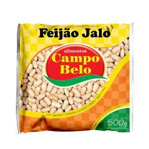 Feijão Jalo Campo Belo